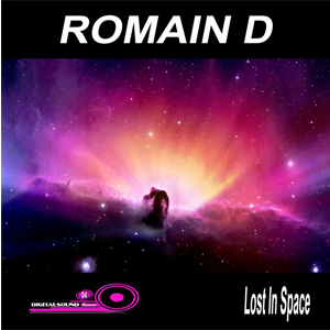 Romain D Lost in Space jackette